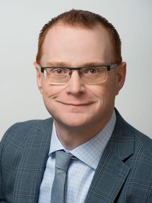 David Petrie